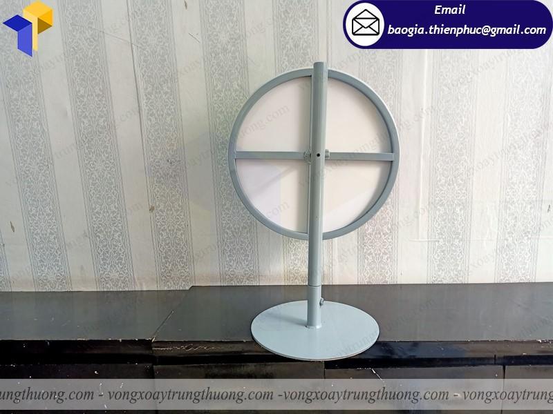 thiết kế vòng quay để bàn giá rẻ